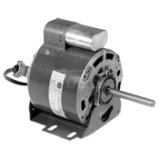 OEM Direct Replacement Motor 5KCP39KG1369S for Hill Refrigeration,  replaces FASCO D801, HILL NO. PP3955B, UNIVERSAL 160