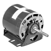 OEM Direct Replacement Motor 5KCP39PGC910S for Hill Refrigeration,  replaces Hill No. PP19162G, 5KCP39PGC030S, A.O. SMITH OHR 1106