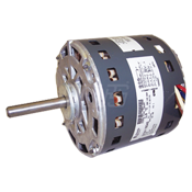 OEM Direct Replacement Motor 5KCP39KGY834S for Trane, replaces 21C138902P01, 5KCP39KGN691AS