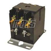 Definite Purpose Contactor, 30A 3P 120V