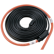 Easy Heat Commercial Pipe Freeze Protection Cable, 6.56 Ft., 46 Watts (240V)