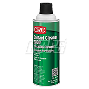 CRC Industrial Contact Cleaner, 14 oz.