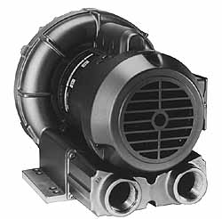 Find gast r6350a 2 gast regenerative blowers at guardian for Gast air motor distributors