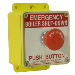 Emergency Operator Stations